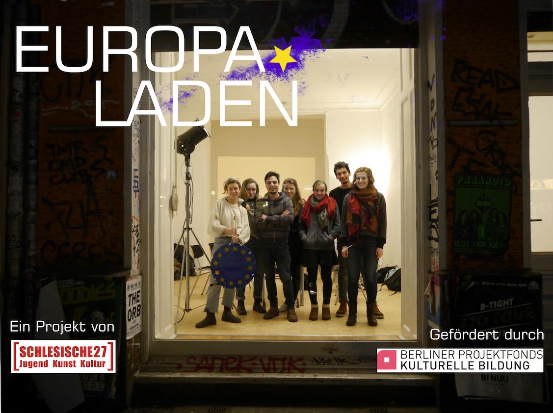 06.03.17 | Europa macht Theater