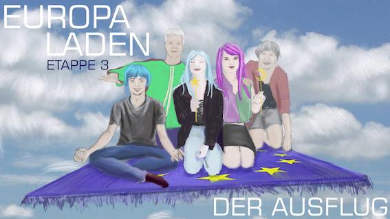 Der Ausflug – Theater im Europaladen am 28. Juli um 20 Uhr