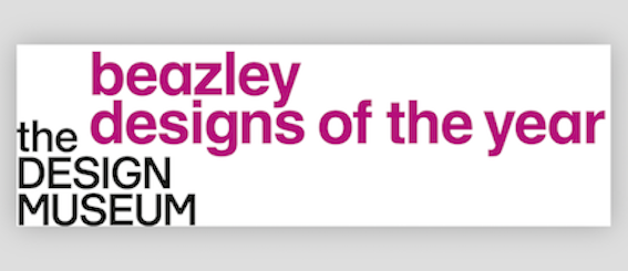Weltstadt nominiert für Beazley Designs of the Year