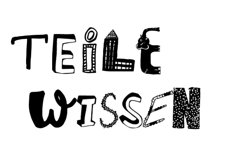 wissenteilen ist zu Gast bei der Next Library Conference und dem Berliner Bibliotheks-Festival