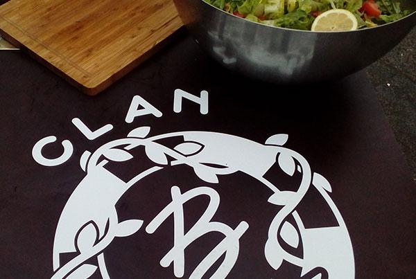 Clan B