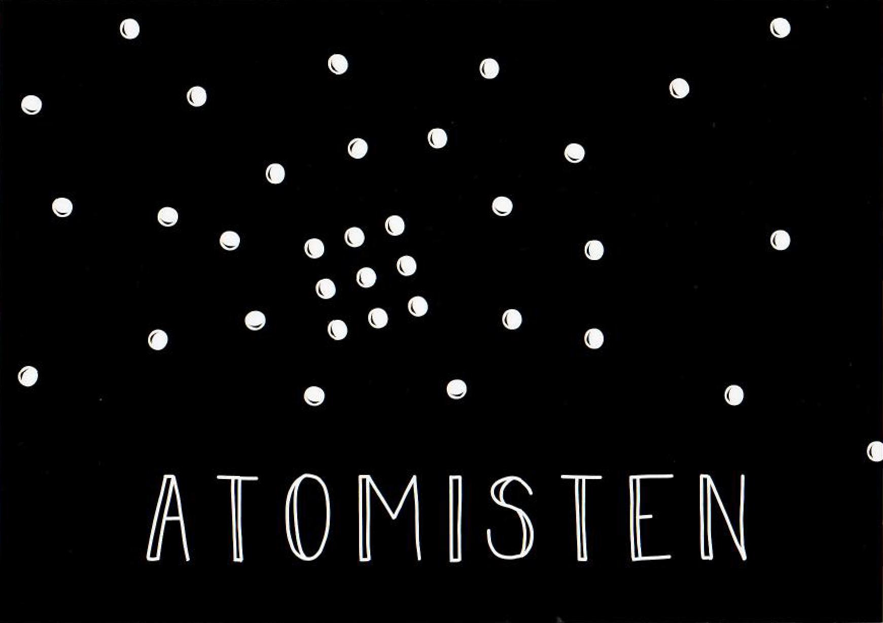 Die Atomisten | Theater und Ausstellung