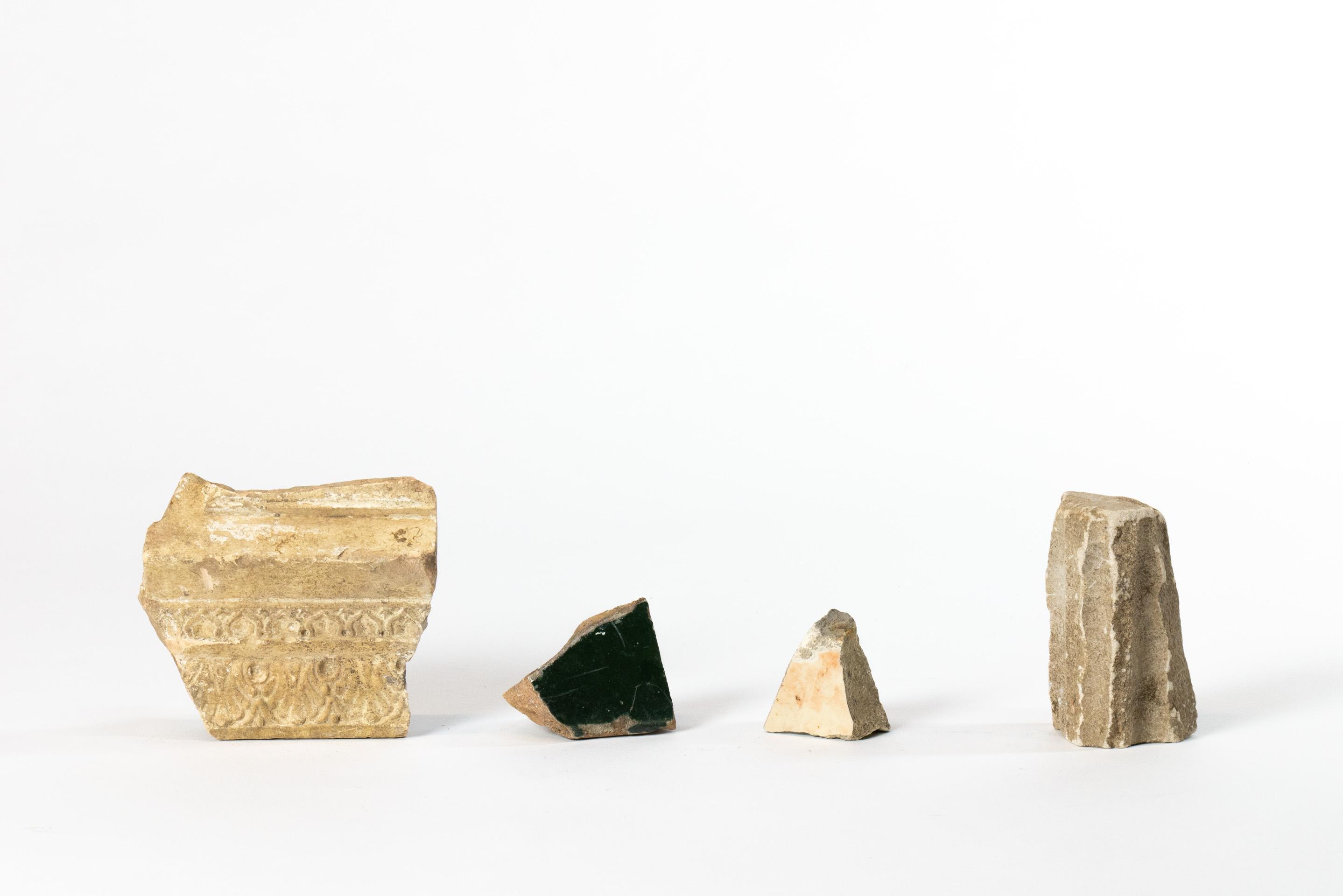 Teufelsberg Opera | Trümmer-Installation und »Amnesie Atlantis«