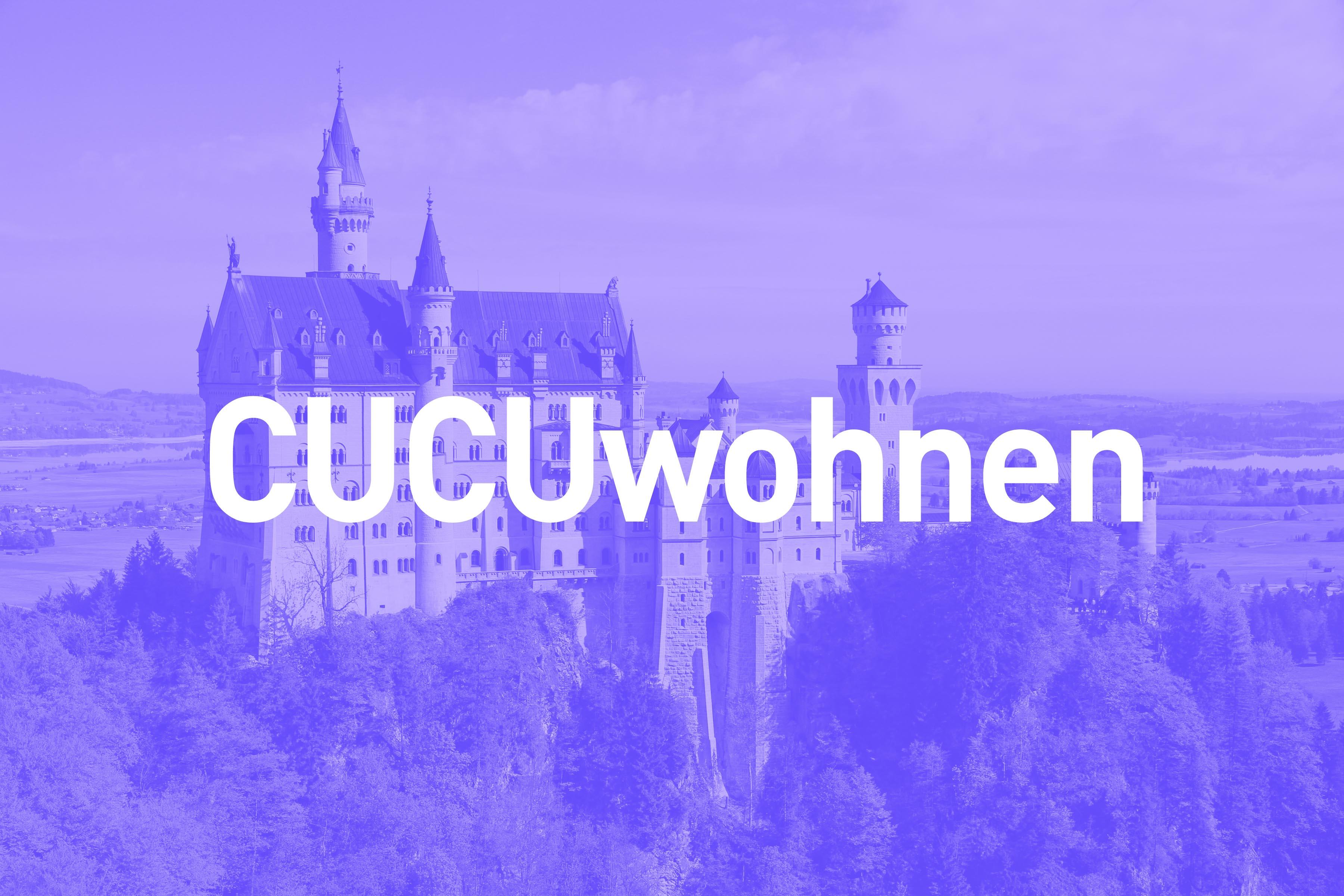 Schloss Neu-Neuschwanstein! Workshop vom 28.10.-7.11.