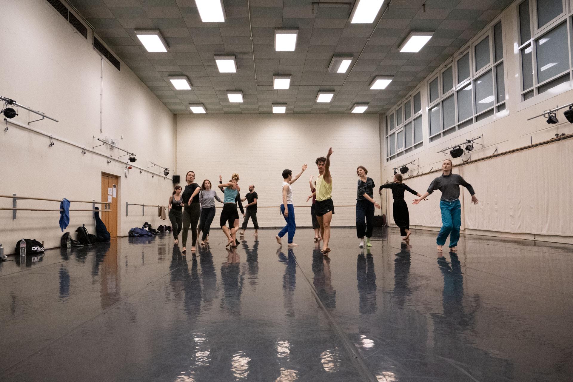 Dance_Lab27 im Februar und März
