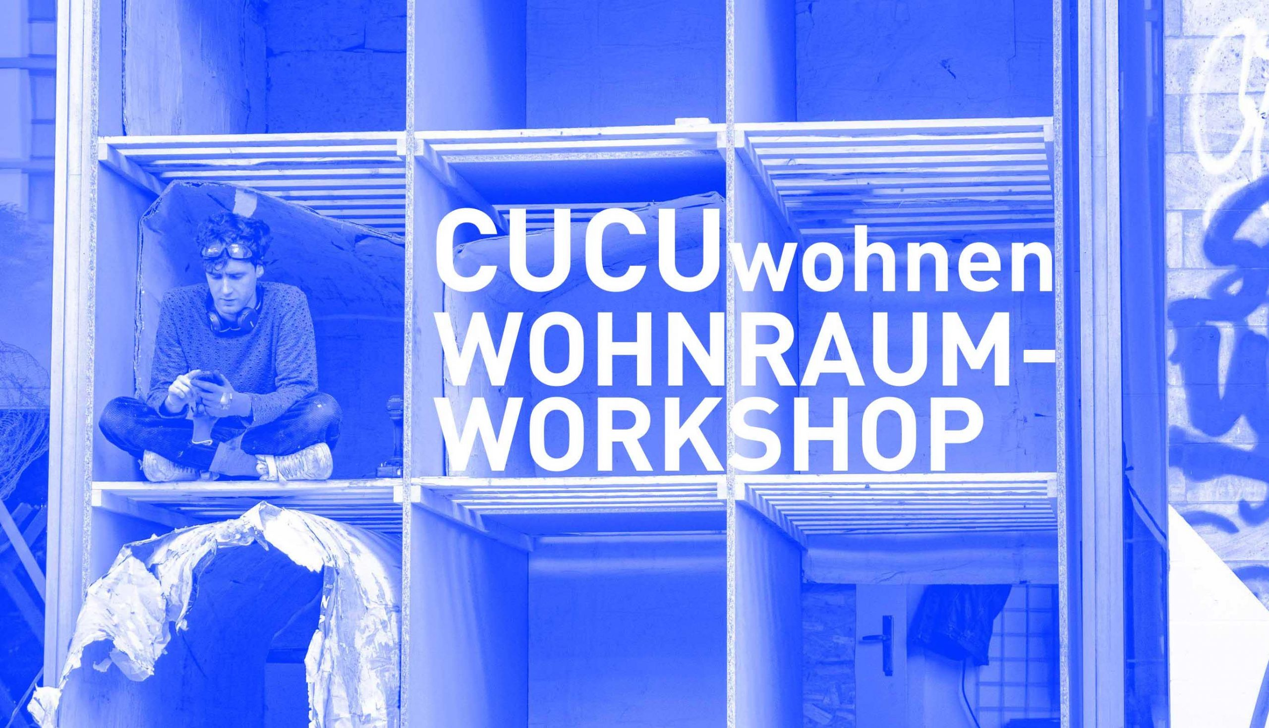 CUCUwohnen | Workshop im Haus der Statistik